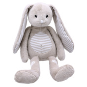 Wilberry Patches - Grey Rabbit
