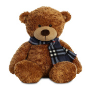 Aurora World 09979 Winter Bonnie Bear 41cm