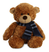 Aurora World 09977 Winter Bonnie Bear 25cm