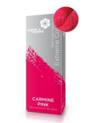 Organic & Mineral Extreme Colour Carmine Pink