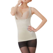 Zhuhaitf Lace Vest Slimming Recover Slimmer Perfect Body Control Shapers Body Straight Back Tights for Pregnant Women