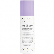 Evo Fabuloso Colour Intensifying Conditioner Pro Platinum Blonde 250ml Farbverstärkender Conditioner