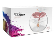 MYG Automatic Makeup Brush Cleaner & Drier Machine - Cleans and Dries All Makeup Brushes In Seconds