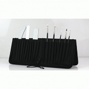 Pencil Case Professional Rack Folding Brushes with Logo BSN