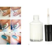 Jaminy nail polish Peel Off Liquid Tape Latex Tape Peel Off Base Coat Nail Art Liquid Palisade Nail skin care cream