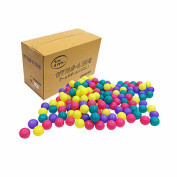 Colourful ball 7cm *150 pitch ball toy playground equipment ball pool ball playground equipment ball ball pool toy playground equipment playground equipment ball ball pool ball playground equipment toy Eiwa