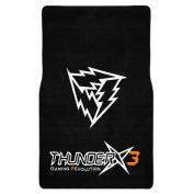 ThunderX3 TGM-20 Gaming Mat For Gaming Chair Say byebye to slips & slides