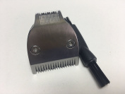 New Hairs Shaver Blades For Philips QS6100 QS6140 QS6160 QS6100/50 DIY Hair Razor Clipper Trimmer Haircut Kids Replacement Parts