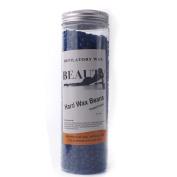 400g Hard Wax Beans Hard Body Wax Beans Hair Removal Wax Beads for Women Men
