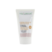 EQUILIBRIUM - COSMESI NATURALE Organic SPF VERY HIGH Protection Factor Sun Cream 30 ml