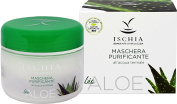 "ISB Mask – Purifying ""Aloe Vera Bio 100 ml – with aloe vera and Spa Water On The Island Of Ischia"