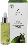 "ISB Lifting Serum – 70% ""BAVA 100 ml – with Burr Repairer Snail Bio and jaluronico Acid Biotech"