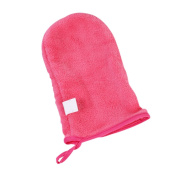 Makeup Romoval Cloth Facial Cosmetics Cleaning Gloves Washing Tools