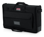 Gator G-LCD-TOTE-SM Padded Nylon Carry Bag for LCD Screens Upto 19 - 60cm