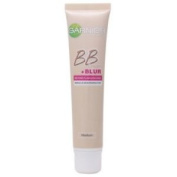 Garnier Bb Cream Blur Medium Tinted Moisturiser 40ml