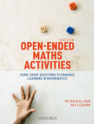Open Ended Maths Activities Revised Edition