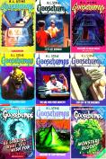 Goosebumps Series Horror Books Set-Brand New 1-62 Pbs by R L Stine