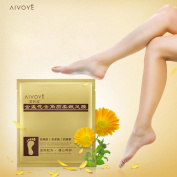 Foot Mask,Clode® 1 Pair Exfoliating Socks Foot Peel Mask Remove Dry Dead Skin Callus Foot Health Care