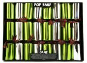8 Pop Band Christmas Crackers