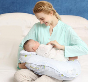 Maternity Women Pillow breast feeding baby nursing pillows U-type Care Waist Protection Sleep Feeding the artefact Multi-function Pillow