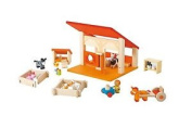 Sevi Stable Play Set