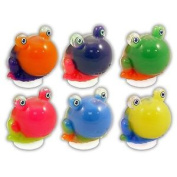 Boys Girls Slime Frog With Neon Colours Christmas Stocking Fillers Toys Kids