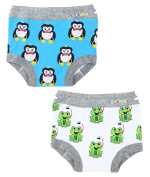 Toddler Potty Training Pants with Padded Liner