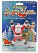 Tumble Santa Claus - Christmas Stocking Filler