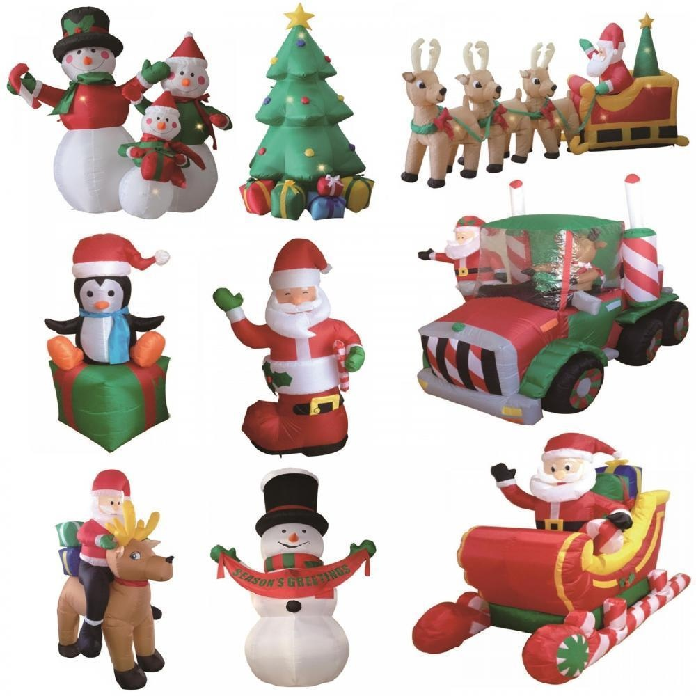 Inflatable Christmas Tree Toys: Buy Online from Fishpond.co.nz