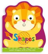 Little Learners Shapes