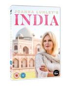 Joanna Lumley's India [Region 2]