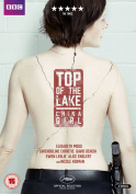 Top of the Lake: China Girl [Regions 2,4]