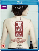 Top of the Lake: China Girl [Regions 1,2,3] [Blu-ray]