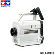 Tamiya air brush system No. 42 spray work HG II