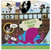 Tiny Town Pirate Ship