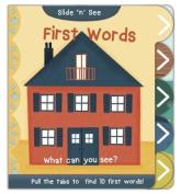 Slide 'n' See First Words
