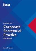CSQS Corporate Secretarial Practice, 5th edition