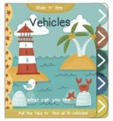 Slide 'n' See Vehicles