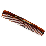 Hercules Sägemann Cellon Gents' Comb - Made in Germany