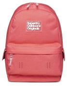 Superdry Women's Pixie Dust Montana Backpack Handbag