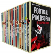 A Graphic Guide Introducing 15 Books Collection Set