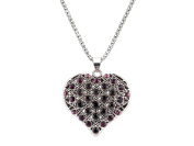 scarlet bijoux Necklace with Pendant in Different Farben
