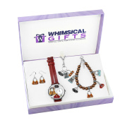 Whimsical Gifts Mom 4-piece Jewellery Set