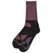Darn Tough Women's Rib Crew Socks 2 Pack