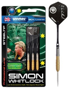 Winmau Simon Whitlock Darts Steel