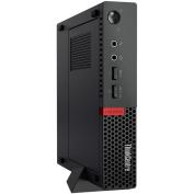 Lenovo ThinkCentre M710 Business Tiny PC B250 Chipset, Intel Core i5-7400T - 8GB - 256GB M.2 SSD -