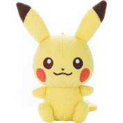 Pokemon my first pokemon washable plush Pikachu /baby supplies / rattles / baby / doll