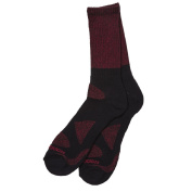 Darn Tough Men's Rib Crew Socks 2 Pack