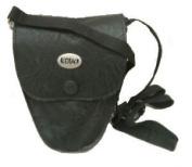 Kodo Deluxe Leather Scissor Pouch