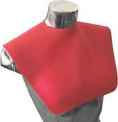Kodo Professional Cutting Collar Red
